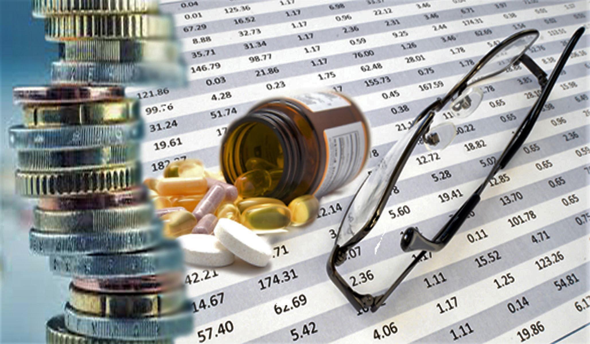 Φαρμακευτική πολιτική στην Ελλάδα : Η αναζήτηση της αποτελεσματικότητας είναι η μόνη επιλογή