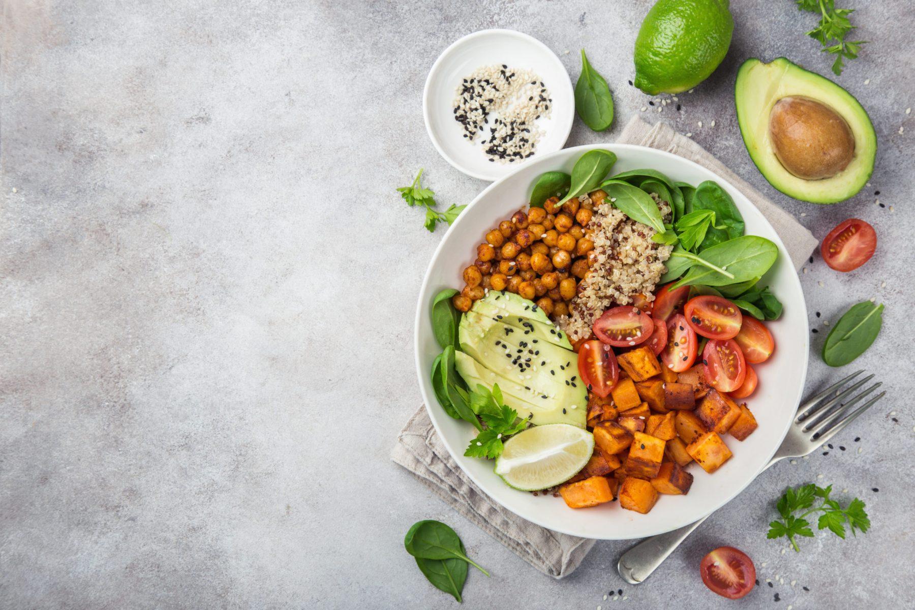 Vegan Διατροφή: Μπορεί να συνδέεται με υψηλότερο κίνδυνο καταγμάτων