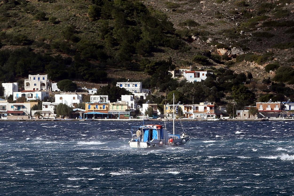 Lockdown Κάλυμνος: Ποια μέτρα ισχύουν για το νησί