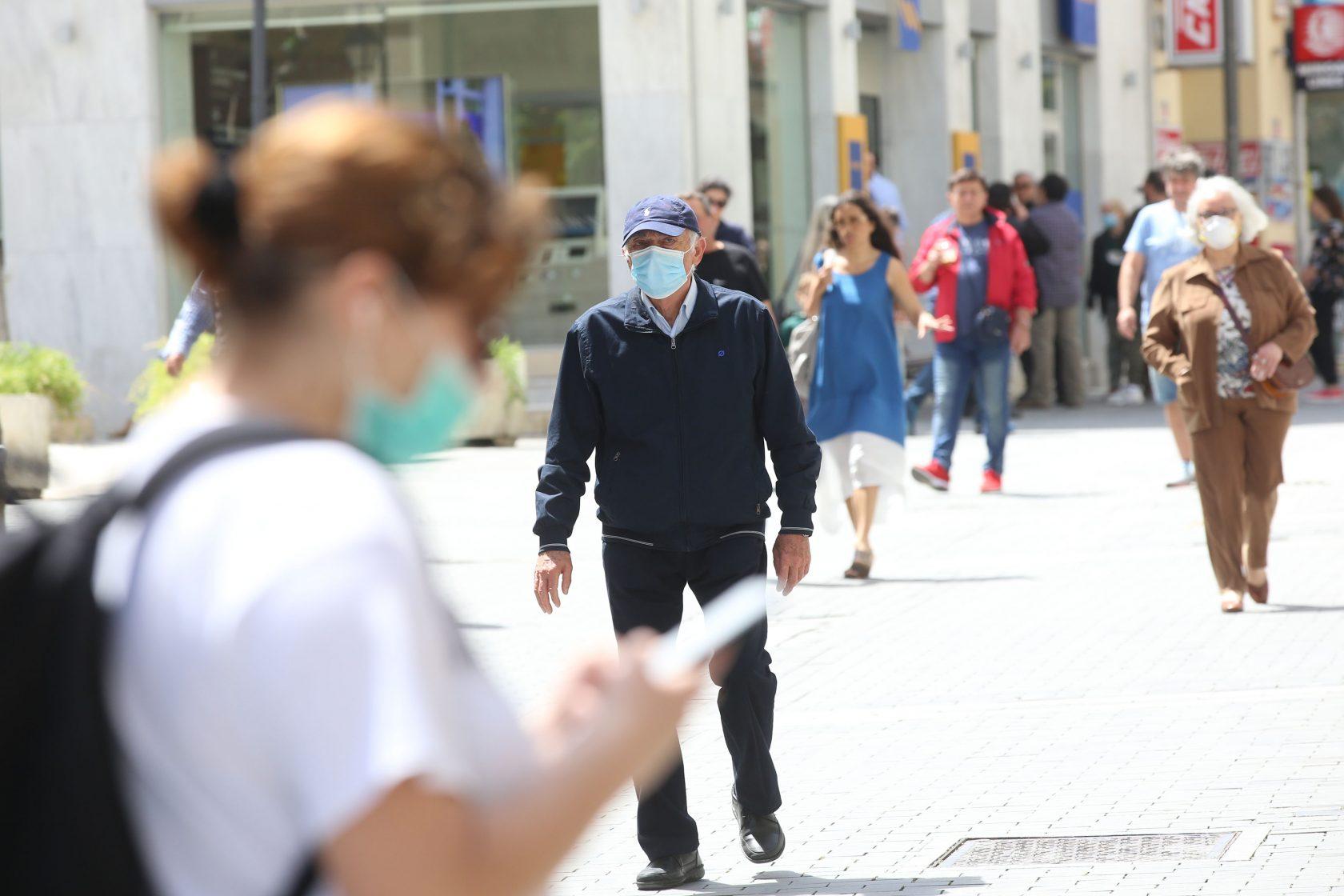 Κορωνοϊος lockdown μέτρα: Ενθαρρυντικά στοιχεία – πότε έρχεται άρση