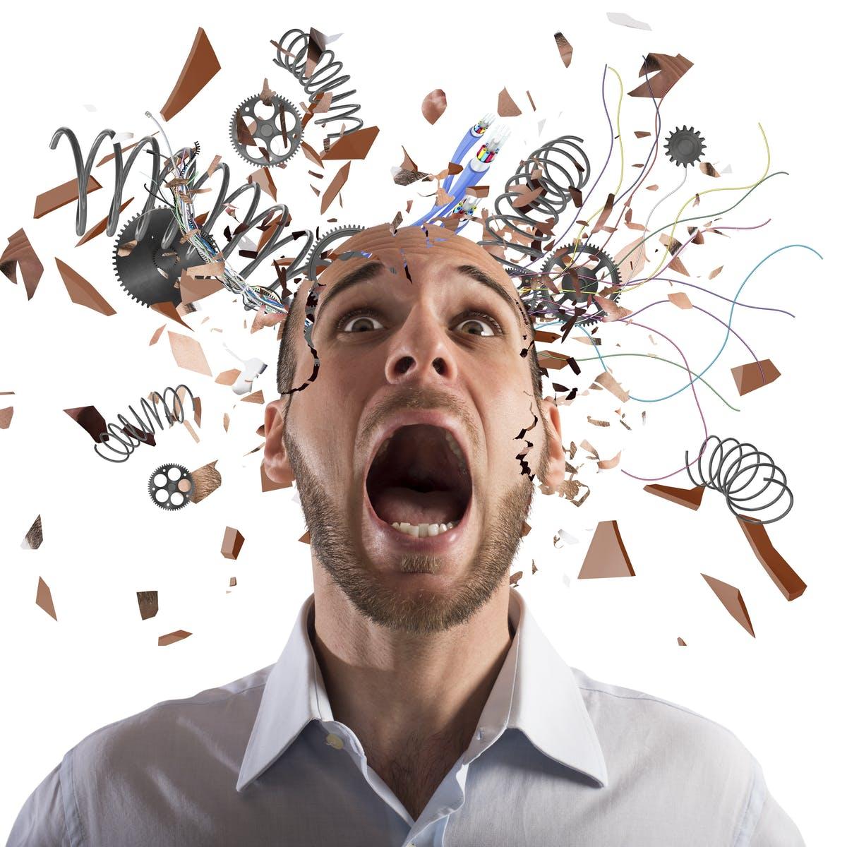 Άγχος Αντιμετώπιση: Η αγχολυτική δύναμη της διατροφής