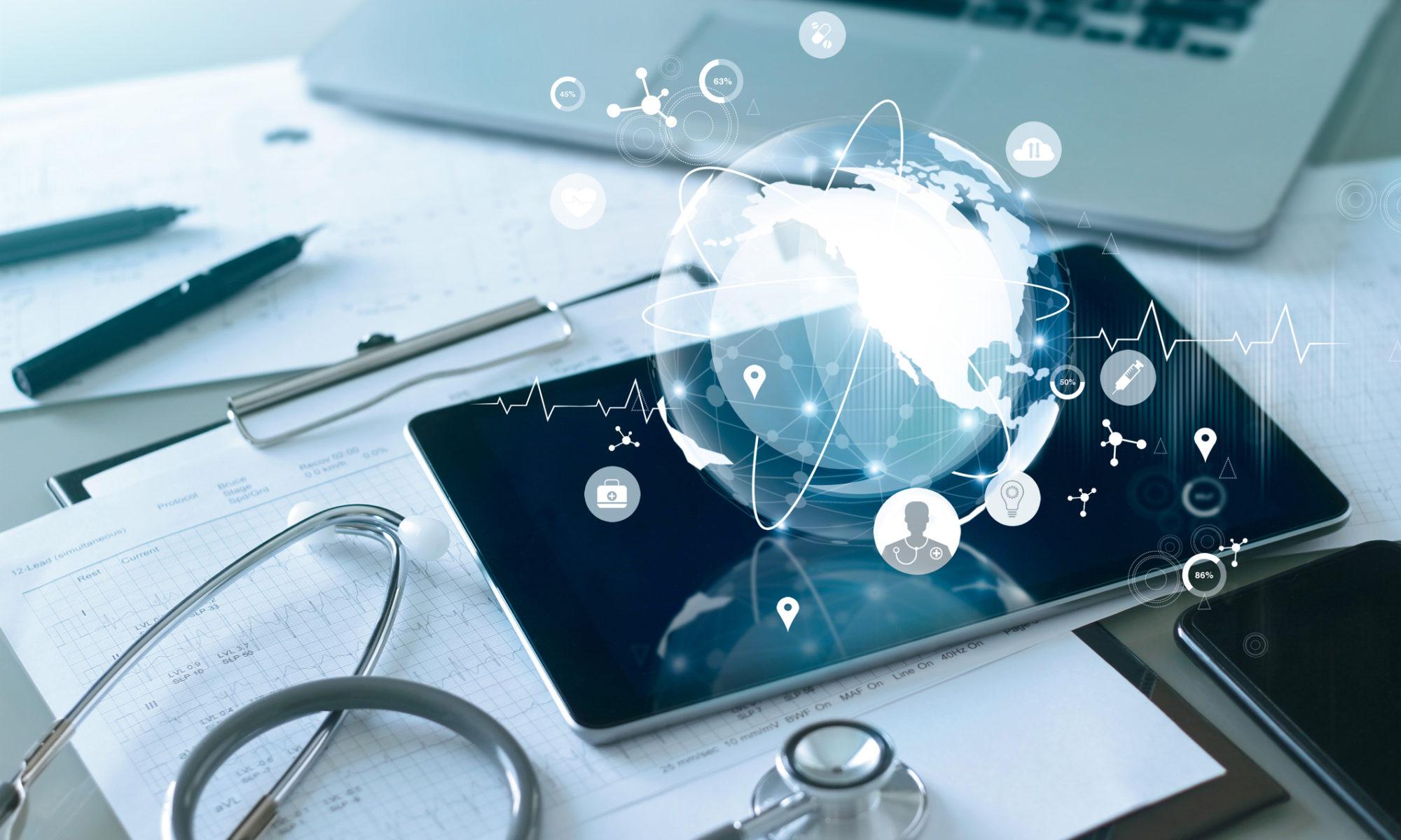 Υγειονομική περίθαλψη τεχνολογία: Ο ρόλος των ψηφιακών εργαλείων στην εξέλιξη