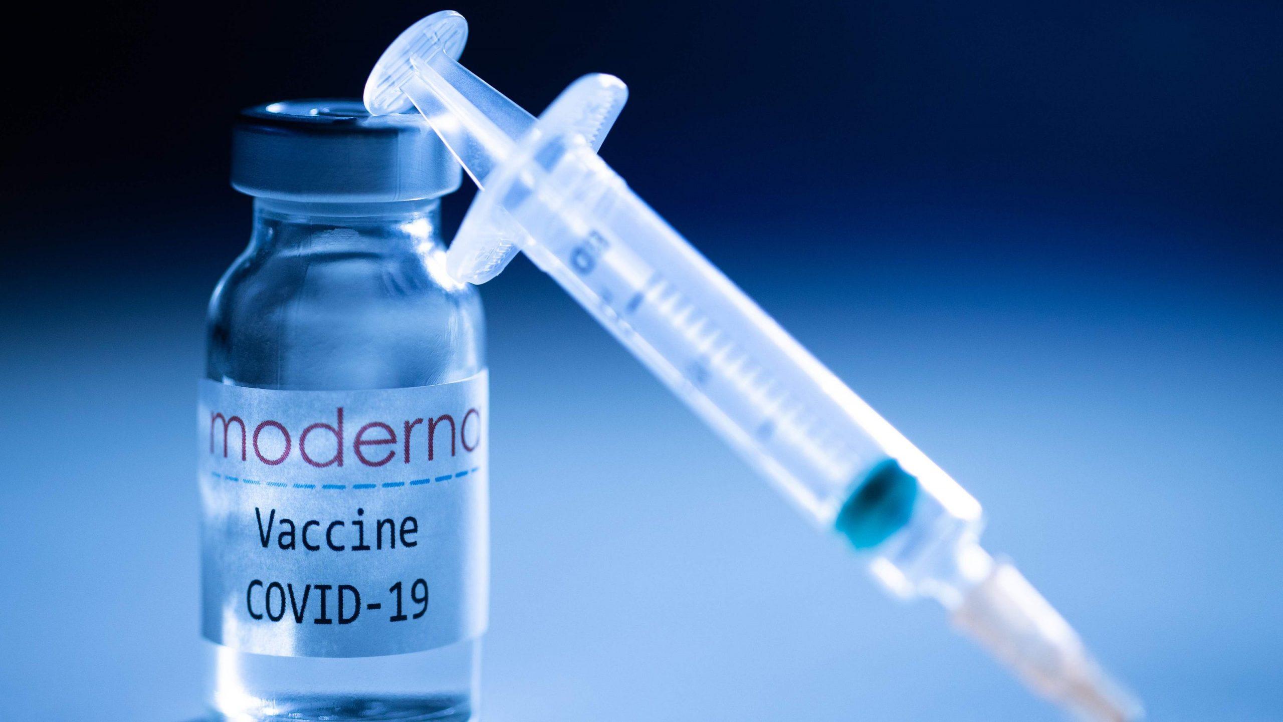 Κορωνοϊός – Εμβόλιο Moderna: Η Ευρωπαϊκή Επιτροπή έδωσε την τελική έγκριση
