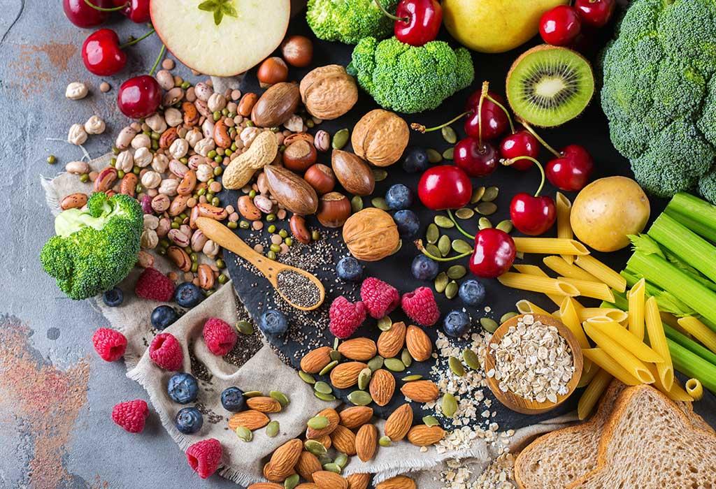 Διατροφή Αντιοξειδωτικά: Τα κορυφαία τρόφιμα σε περιεκτικότητα