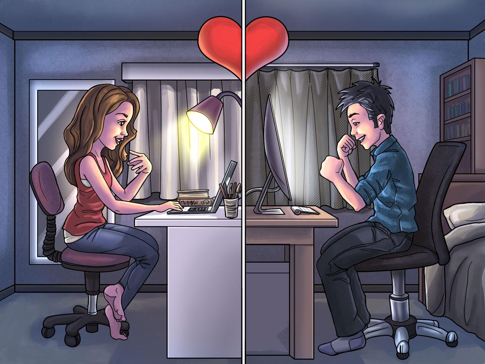 Τεχνολογία σχέσεις: Πώς επηρεάζει η τεχνολογία την σεξουαλικότητα