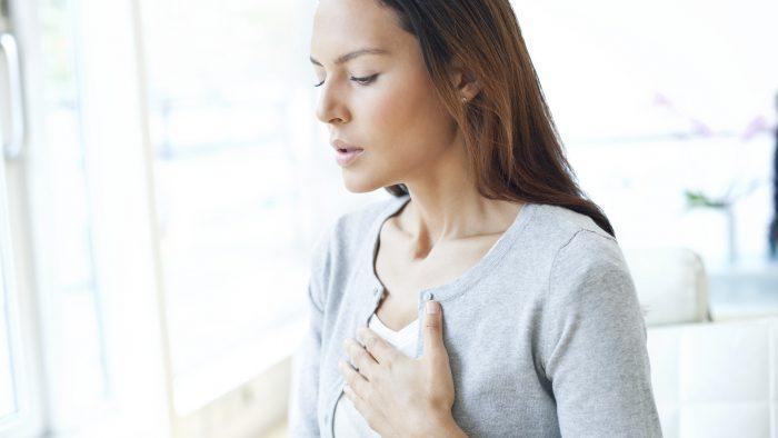 Κρίσεις Πανικού: Τι συμπτώματα έχουν και πώς μπορείς να τις αντιμετωπίσεις