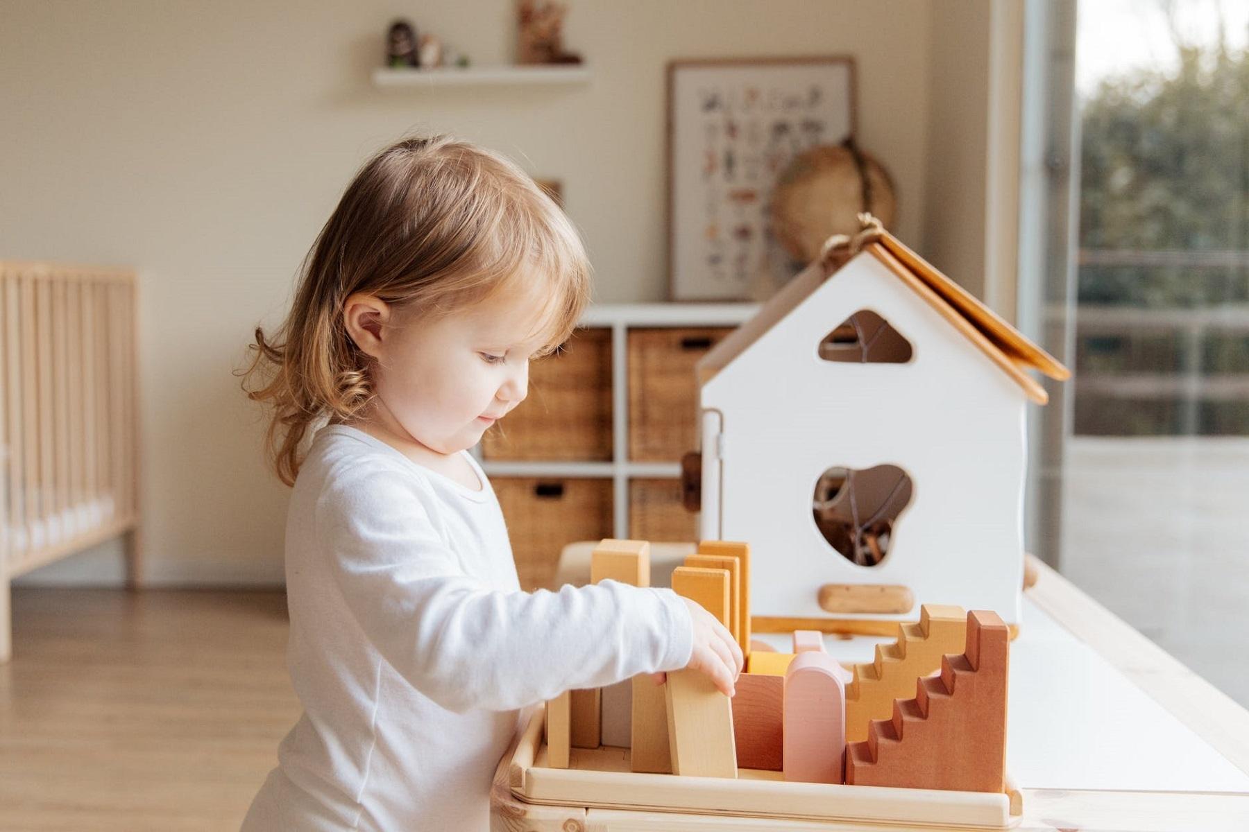 Παιδί Αυτοπεποίθηση: Γιατί ο ρόλος της στη ζωή είναι καθοριστικός