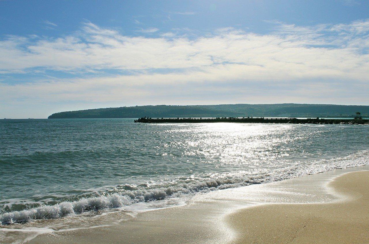 Θάλασσα Υγεία Οφέλη: Η ζωή κοντά στη θάλασσα μπορεί να καταπολεμήσει το άγχος και την κατάθλιψη [vid]