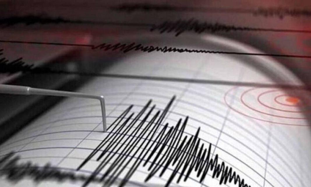 Σεισμός τώρα: Αισθητός στην Αθήνα