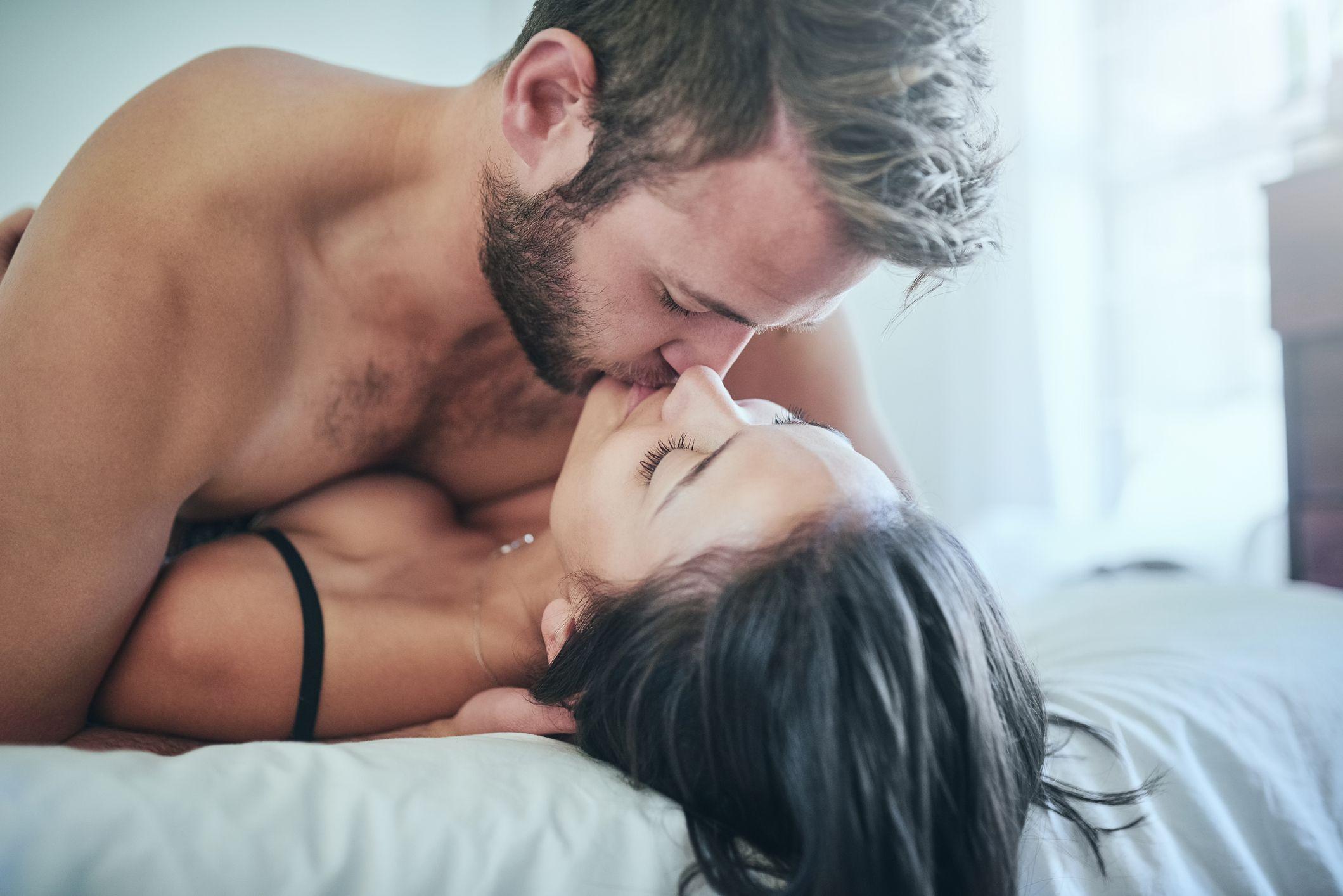 Σεξ Οφέλη Υγεία: Όσοι κάνουν συχνά σεξ έχουν πιο γερή μνήμη και υψηλή αυτοπεποίθηση