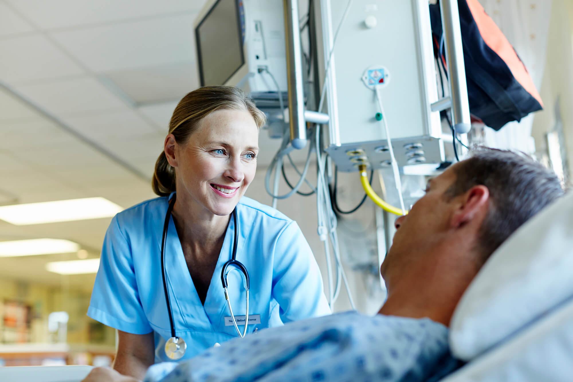 Κορωνοϊός μόλυνση: Χαμηλό το ποσοστό σε όσους λαμβάνουν ογκολογική θεραπεία