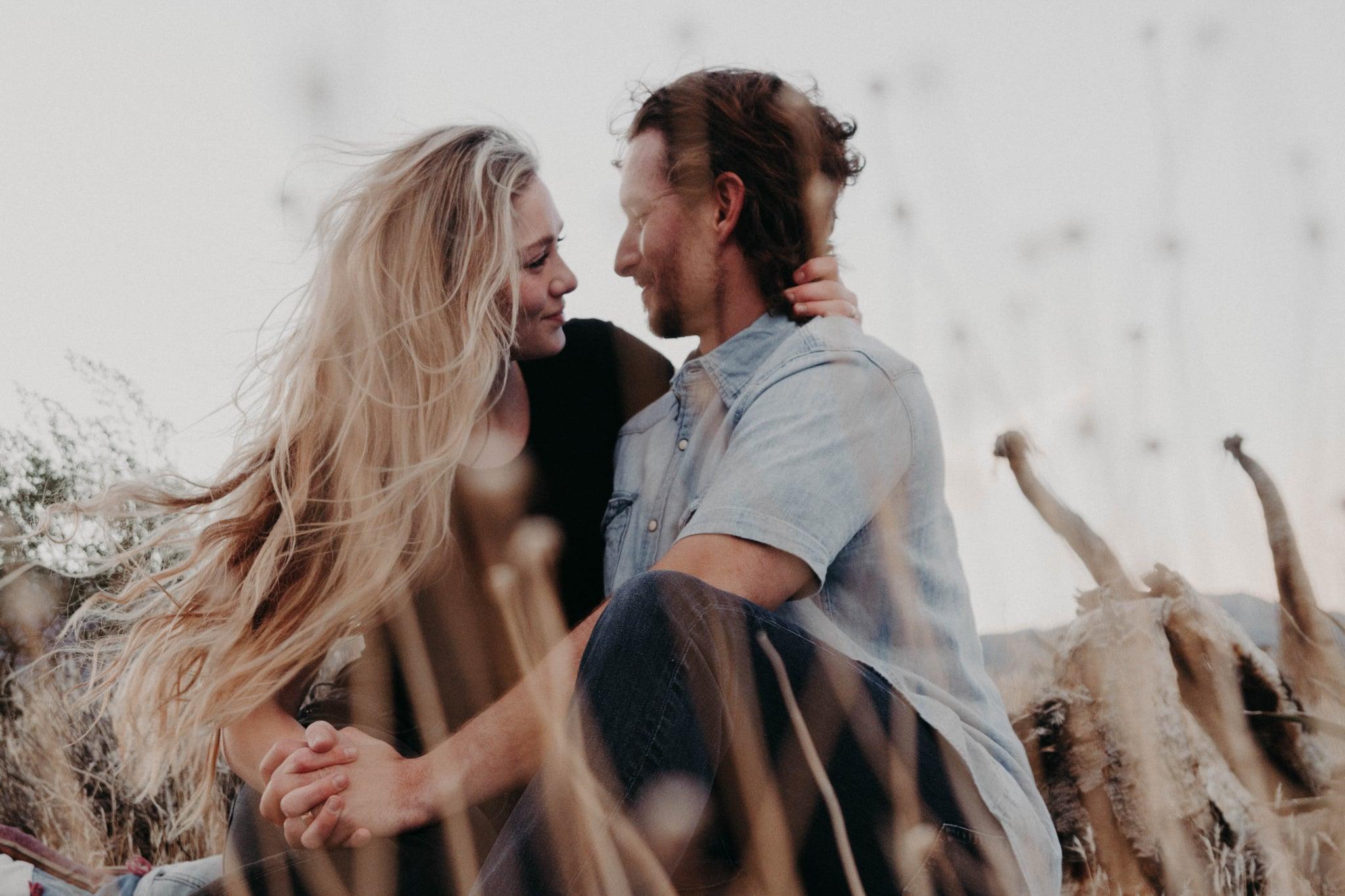 Ερωτικές σχέσεις: Τα κουμπιά για να ξεκινήσεις ένα ερωτικό παιχνίδι
