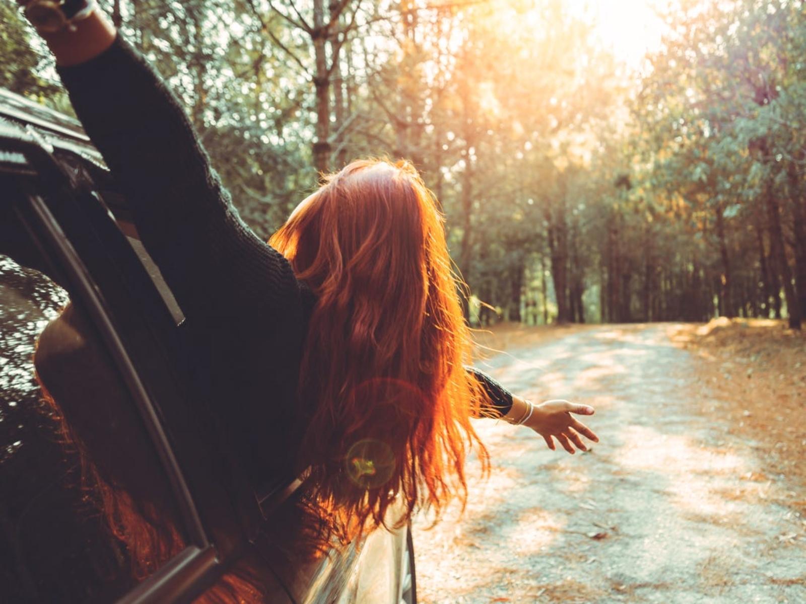 Σύντροφοι αυθορμητισμός: Πώς να παραμείνεις ο εαυτός σου σε μία σχέση