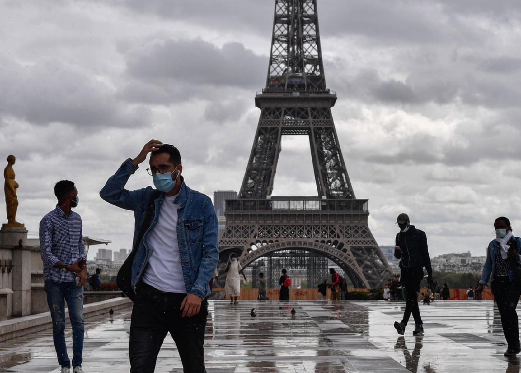 Εμβολιασμός: Ένα εκατομμύριο πολίτες έχουν ήδη εμβολιαστεί στη Γαλλία