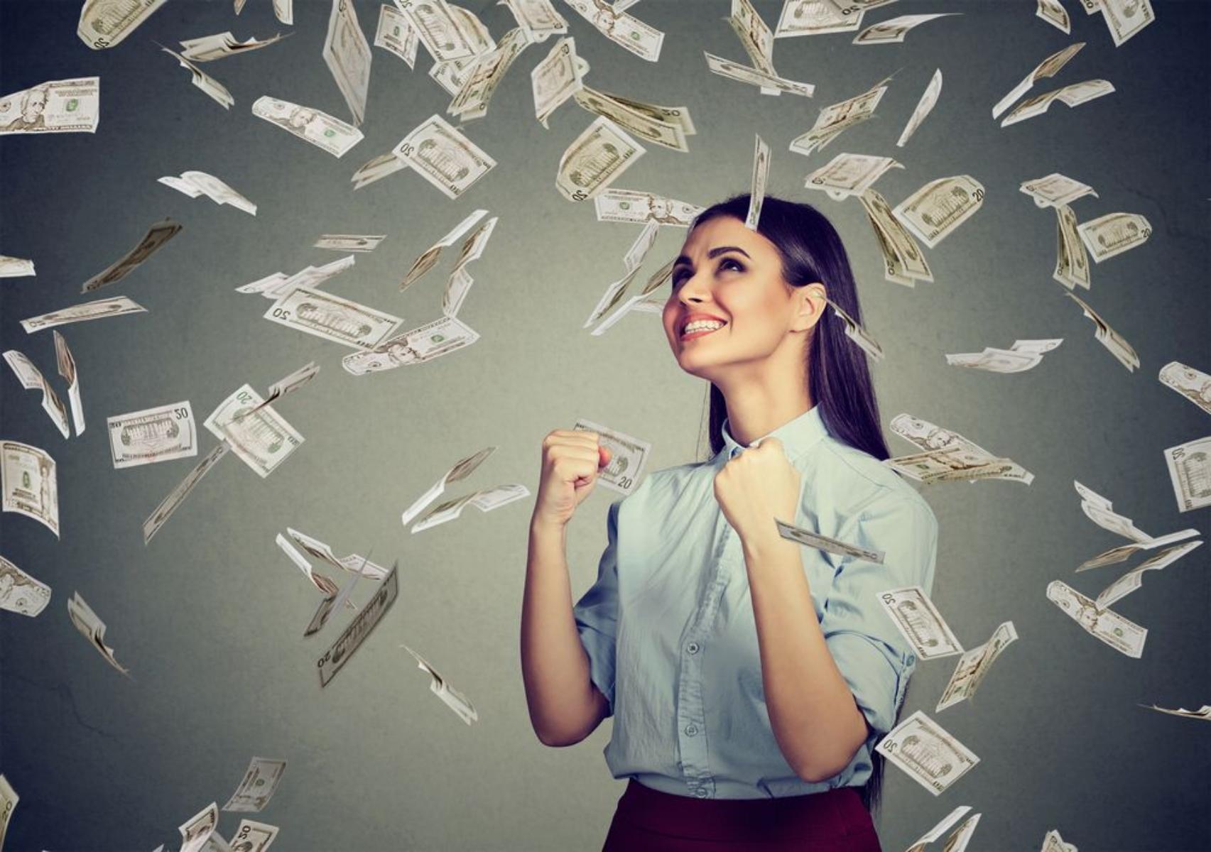Αυτοδημιούργητοι εκατομμυριούχοι: Ποια είναι τα μυστικά επιτυχίας τους