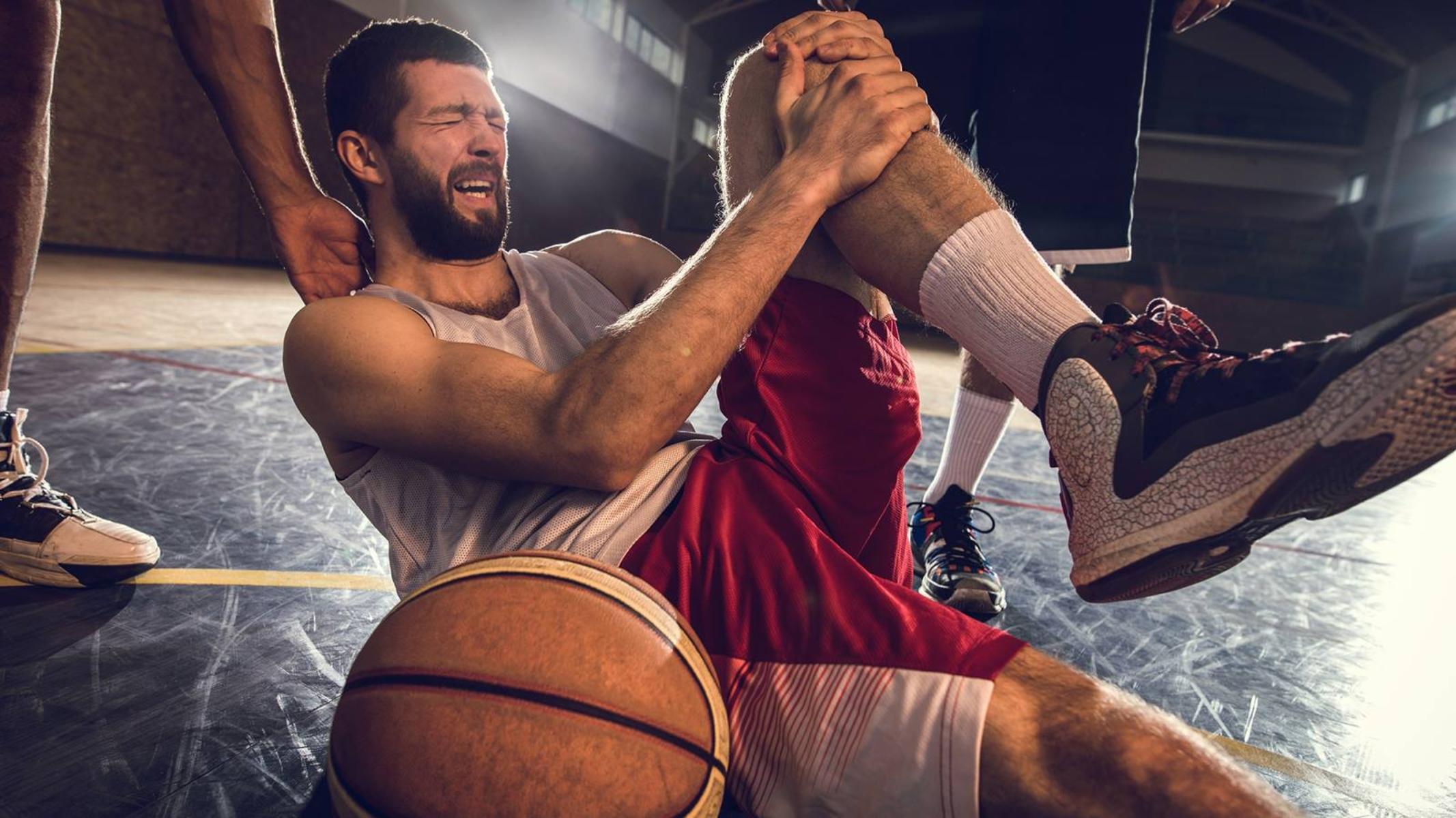 Αθλητισμός: Όλα όσα πρέπει να ξέρετε για τους τραυματισμούς