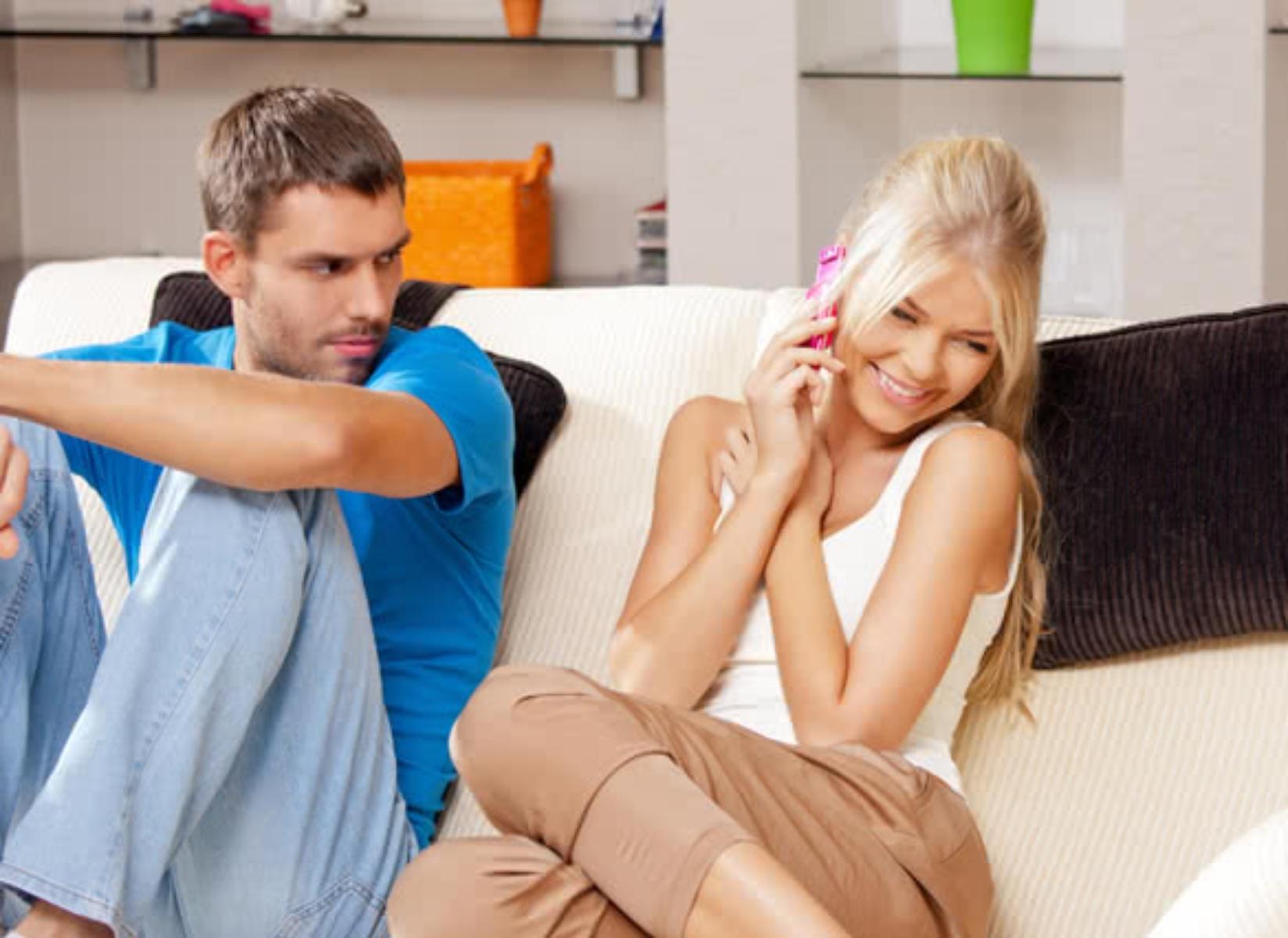 Απιστία σχέση ζευγάρι: Οι άνδρες ή οι γυναίκες ξεπερνούν πιο εύκολα την απιστία;