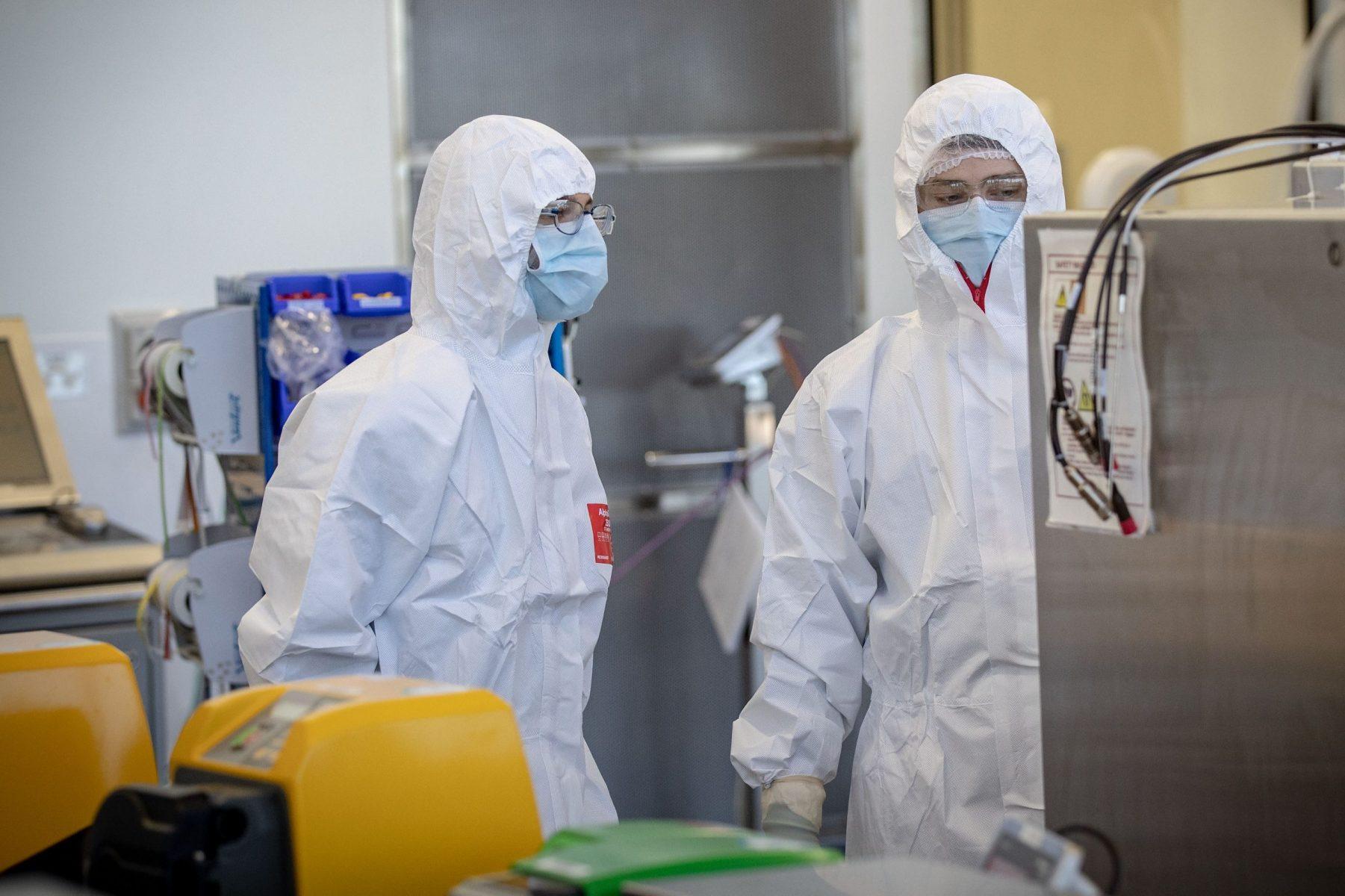 Η.Π.Α εμβόλιο: Μπορεί η Αμερική να ξεπεράσει τα εμπόδια για τον εμβολιασμό