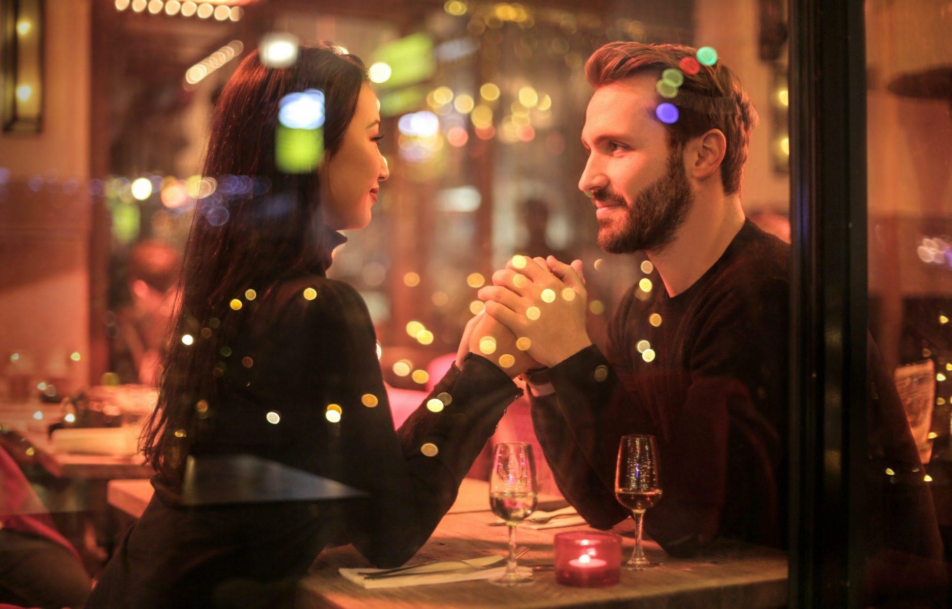 Ρομαντική Ικανότητα: Πόσο έντονα την διαθέτεις