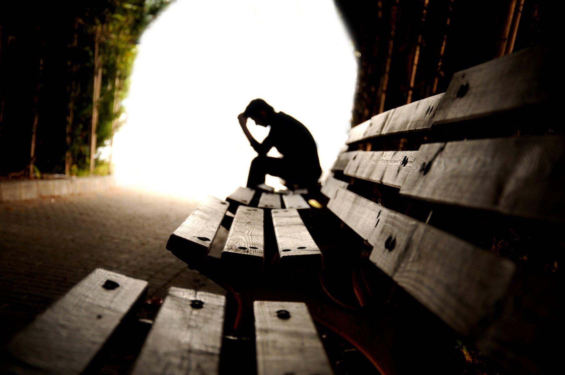Αισθάνομαι χαμένος: Οι ερωτήσεις που πρέπει να θέσεις στον εαυτό σου