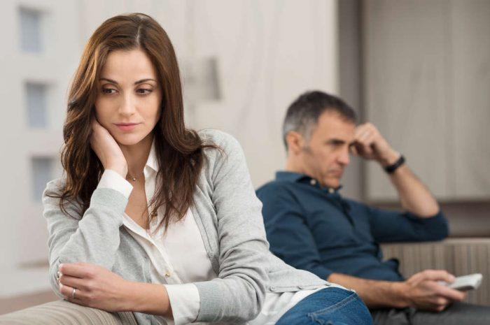 Ερωτική ζωή: Άγχος για ρομαντική σχέση και πώς να το αποδυναμώσεις