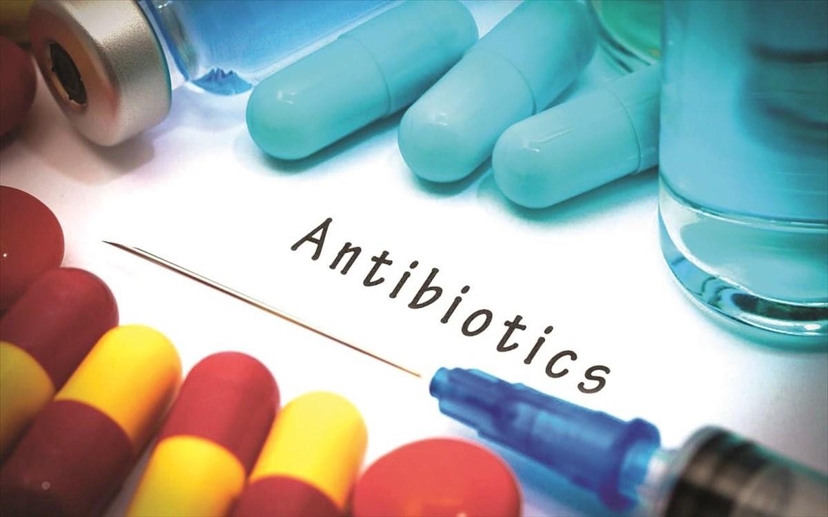 Έρευνα: Εναλλακτικές λύσεις έναντι των αντιβιοτικών