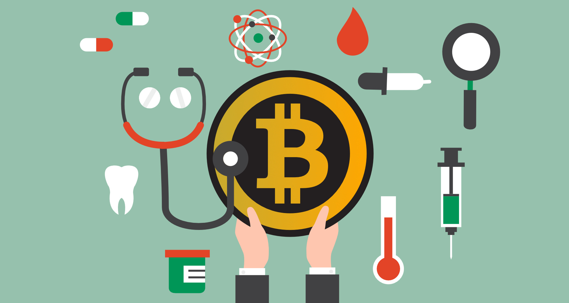 Υγειονομική περίθαλψη Blockchain: Οι τάσεις των ηγετών στον τομέα της ιατρικής και των βιοεπιστημών