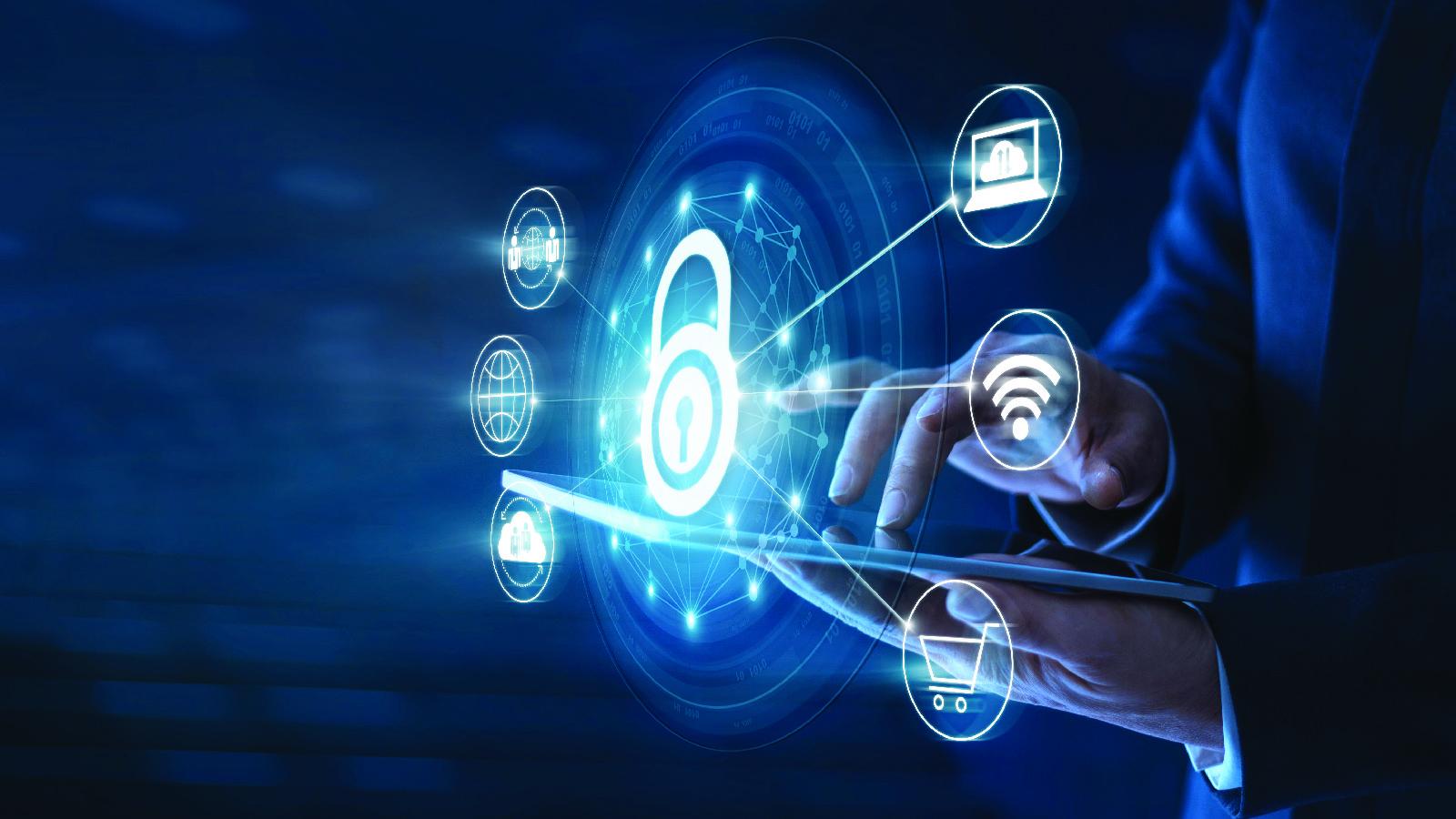 Κυβερνοχώρος επιχειρήσεις χάκερς: Οι τάσεις των εταιριών για ασπίδα στις κυβερνοεπιθέσεις