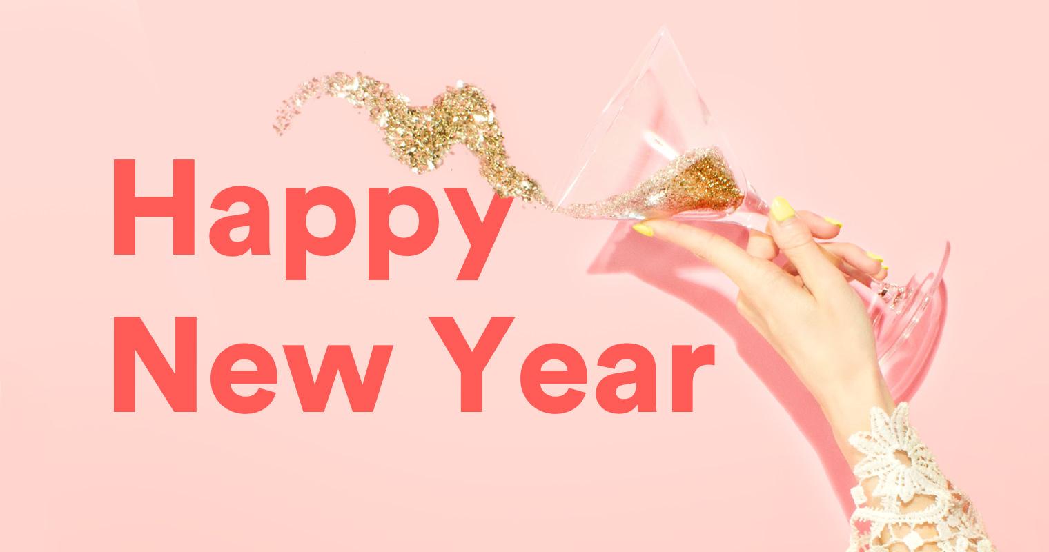 New Year's Resolution: Γιατί παίρνεις τις ίδιες αποφάσεις κάθε χρόνο
