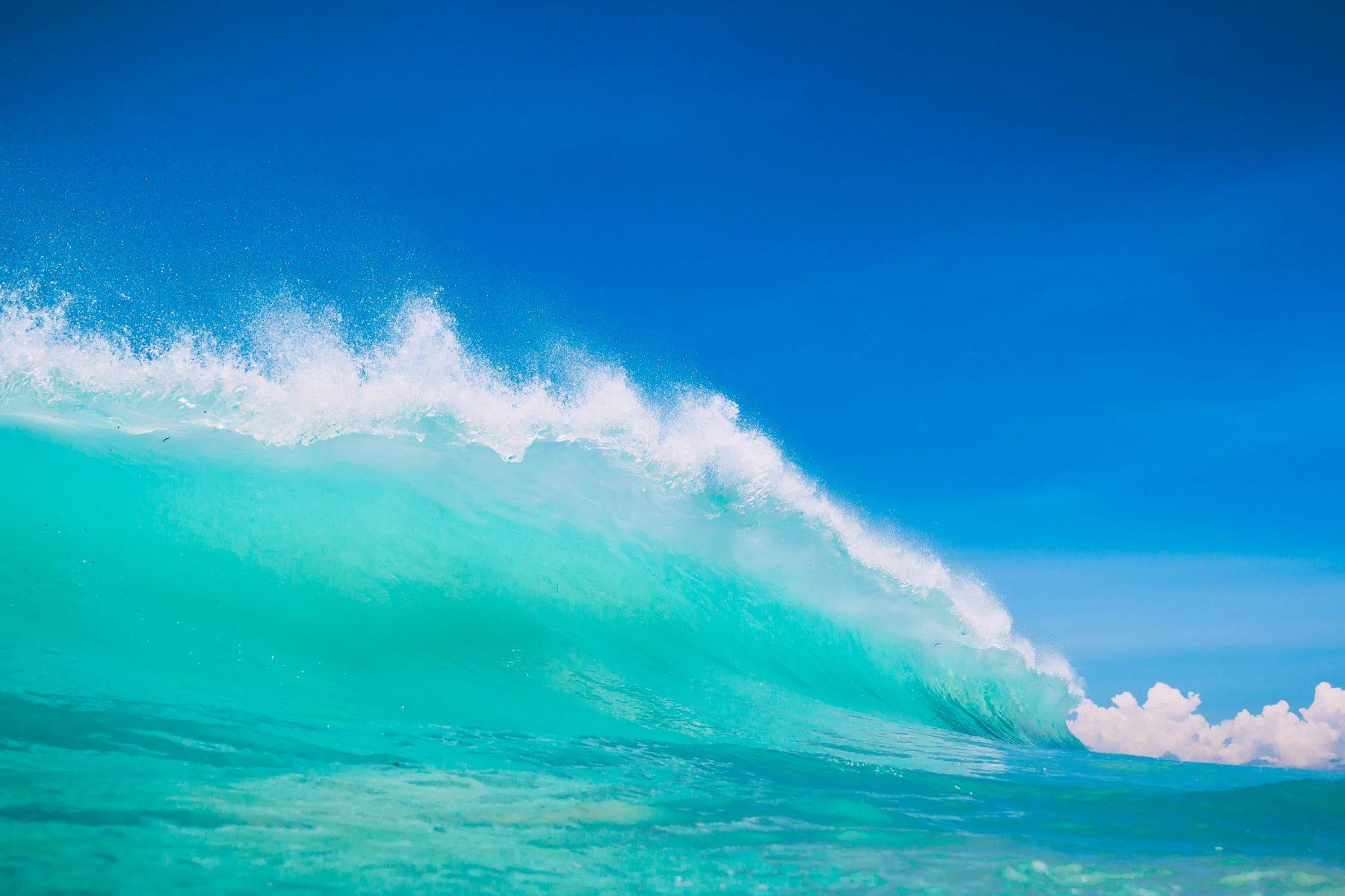 Θάλασσα Ψυχική Υγεία: Η θάλασσα είναι σύμμαχος της ψυχικής μας υγείας [vid]
