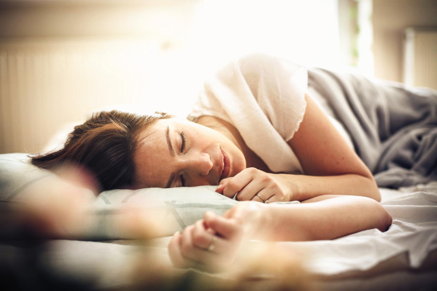 Αισθάνομαι κουρασμένη: Γιατί νιώθεις αυτή την κατάπτωση