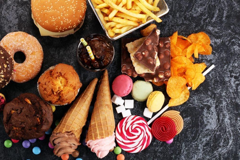 Junk Food: Τέσσερις τρόποι για να περιορίσεις το πρόχειρο φαγητό