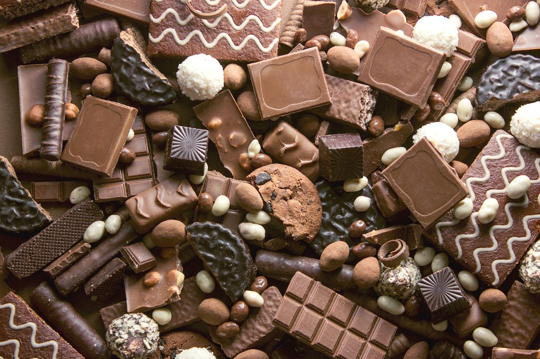 Γαστροοισοφαγική Παλινδρόμηση: Μπορείς να καταναλώσεις σοκολάτα;