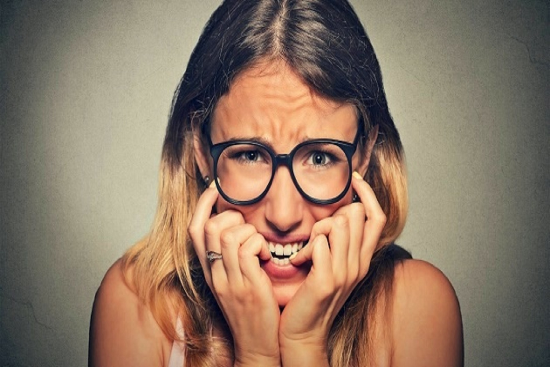 Ανησυχία Άγχος: Τρόποι που βοηθούν να τα ξεχωρίσουμε για μια αποτελεσματική αντιμετώπιση