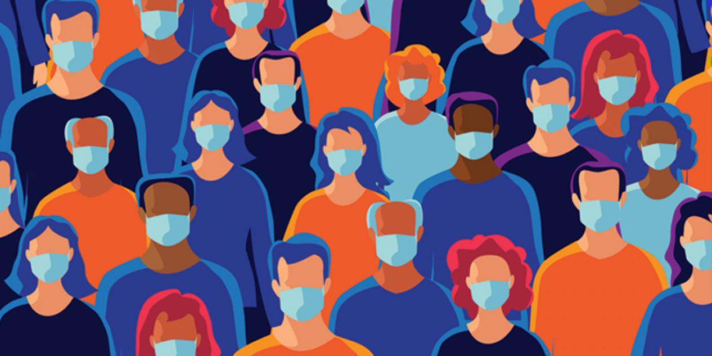 Εμβόλιο ανοσία αγέλη: Τα ευάλωτα μη εμβολιασμένα άτομα θα παραμείνουν σε κίνδυνο