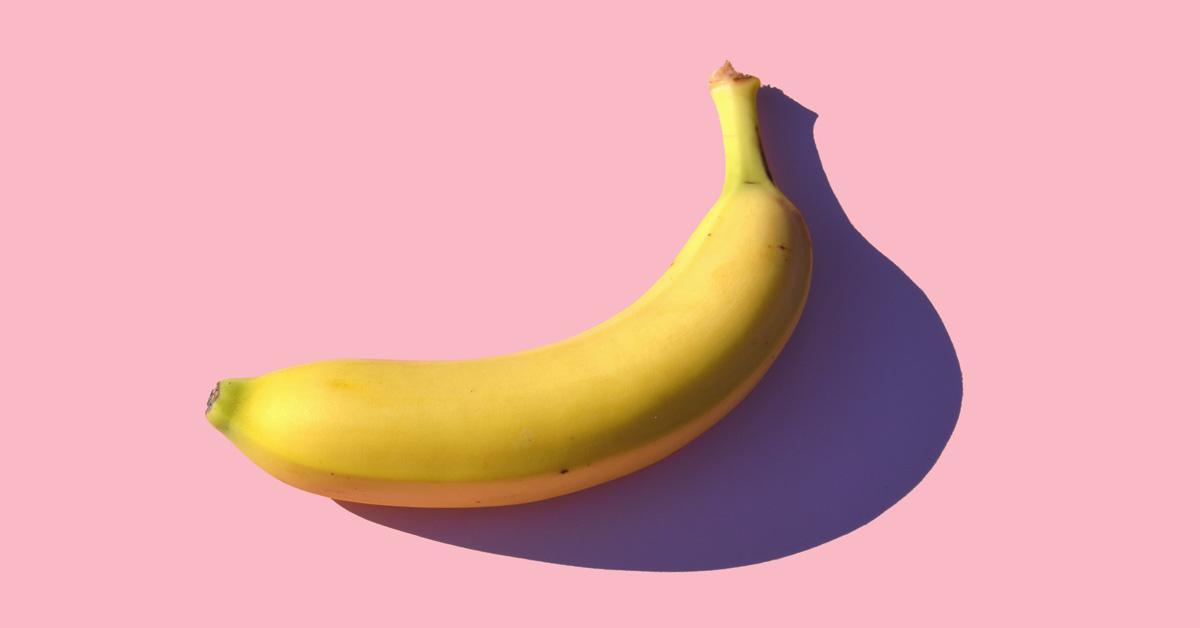 Μπανάνα: Τα οφέλη για τον οργανισμό