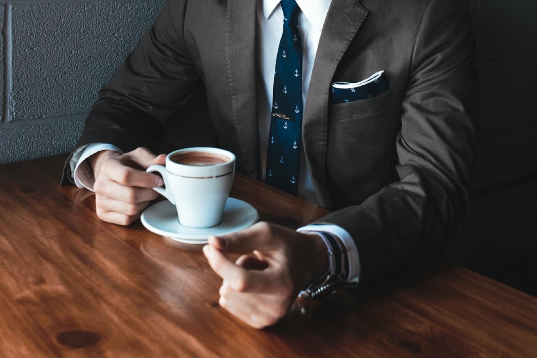 Προστάτης Καρκίνος: Μείωση του κινδύνου με πολύ καφέ και μεσογειακή διατροφή