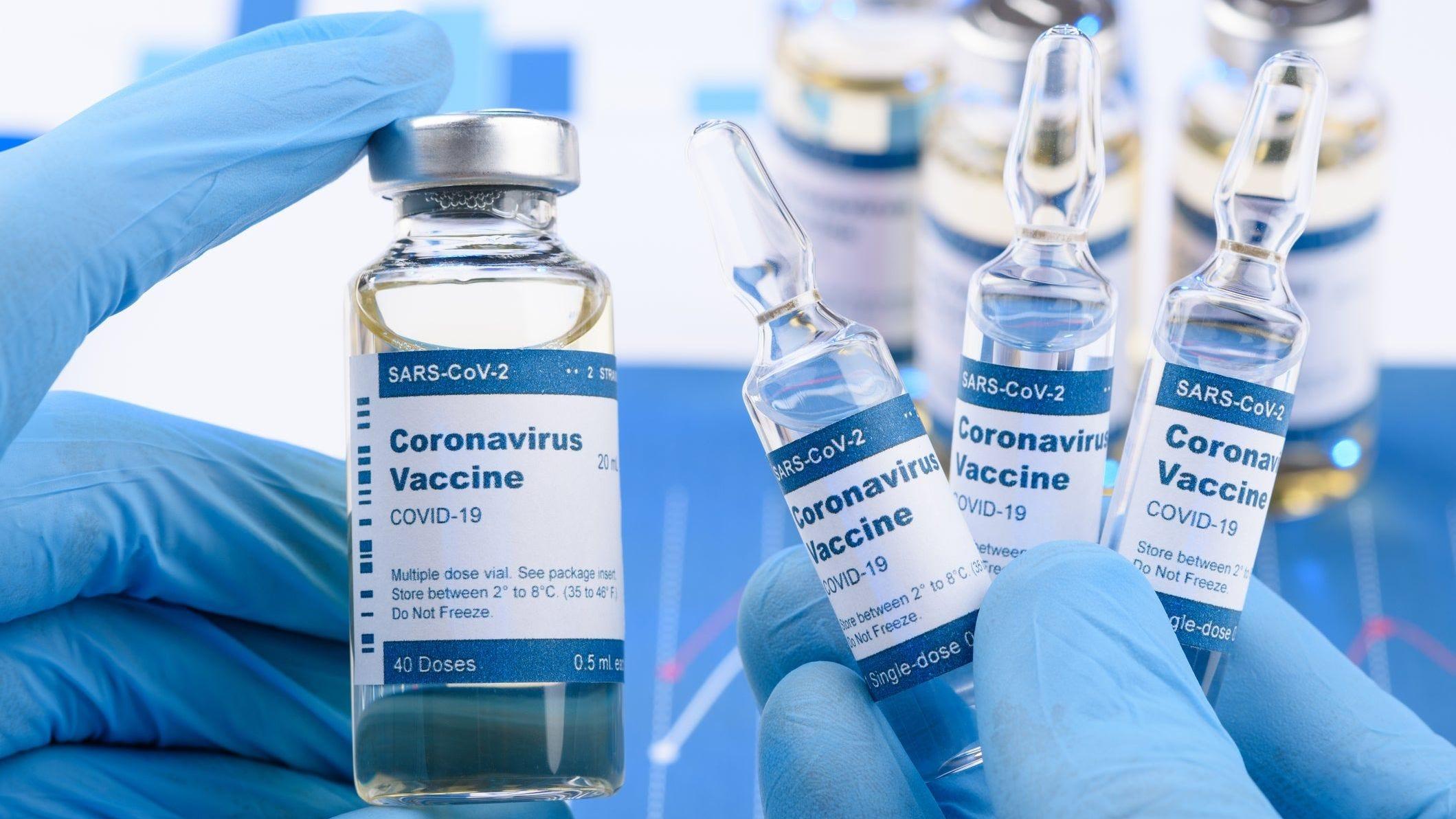 Εμβόλιο εμπιστοσύνη: Πολωνοί, Αμερικανοί και Γάλλοι οι πιο δύσπιστοι