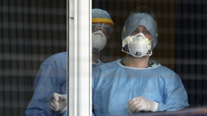 Κορωνοϊός Κρούσματα 24/01: 334 νέοι ασθενείς σήμερα