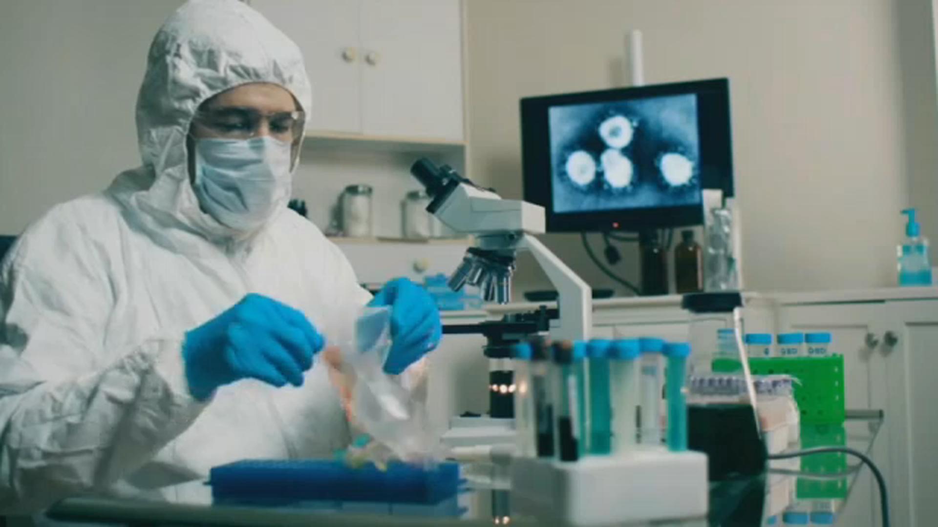 Κορωνοϊός τεστ αίμα:  Εντοπίζει ασθενείς με COVID-19 σε υψηλό κίνδυνο σοβαρής νόσου
