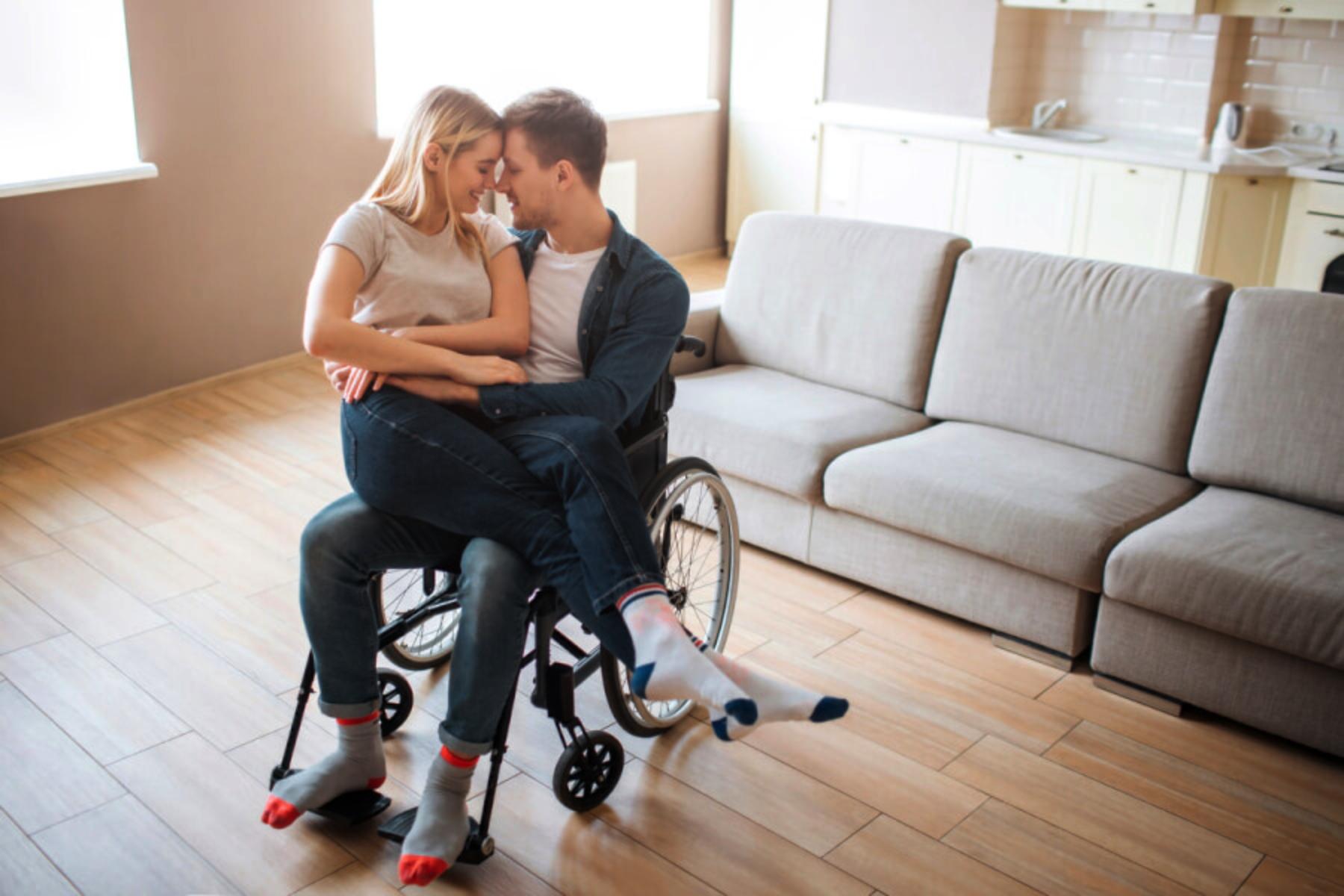 Σεξουαλική υγεία: Ο,τι μπορεί να απασχολεί έναν άνδρα μετά από παράλυση [pic,vid]