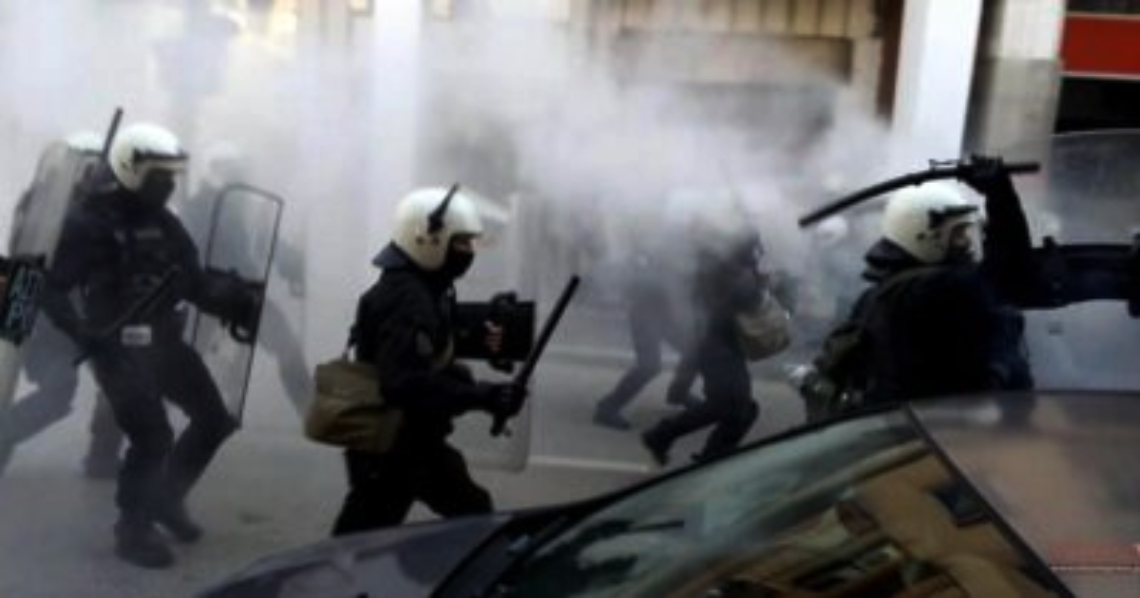 Δημήτρης Κουφοντίνας: Διαμαρτυρίες σε Αθήνα και Πάτρα
