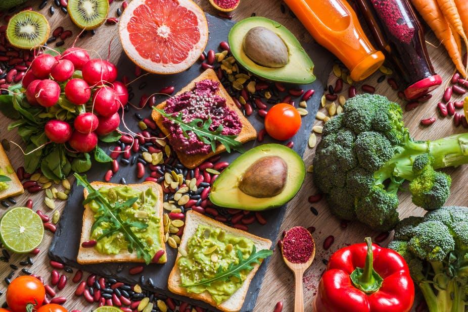 Χορτοφαγία: Η plant based διατροφή θα μπορούσε να ενισχύσει το μεταβολισμό