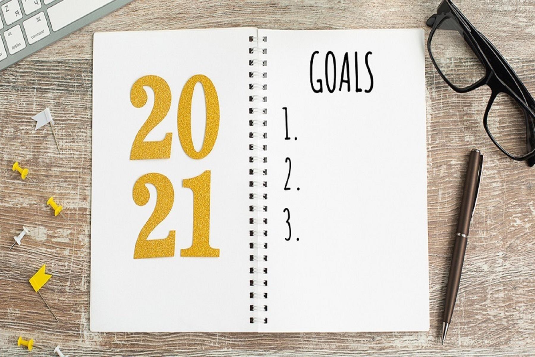 """2021 Στόχος: Τα 5 """"κλειδιά"""" για μια πιο υγιεινή διατροφή τον καινούριο χρόνο"""