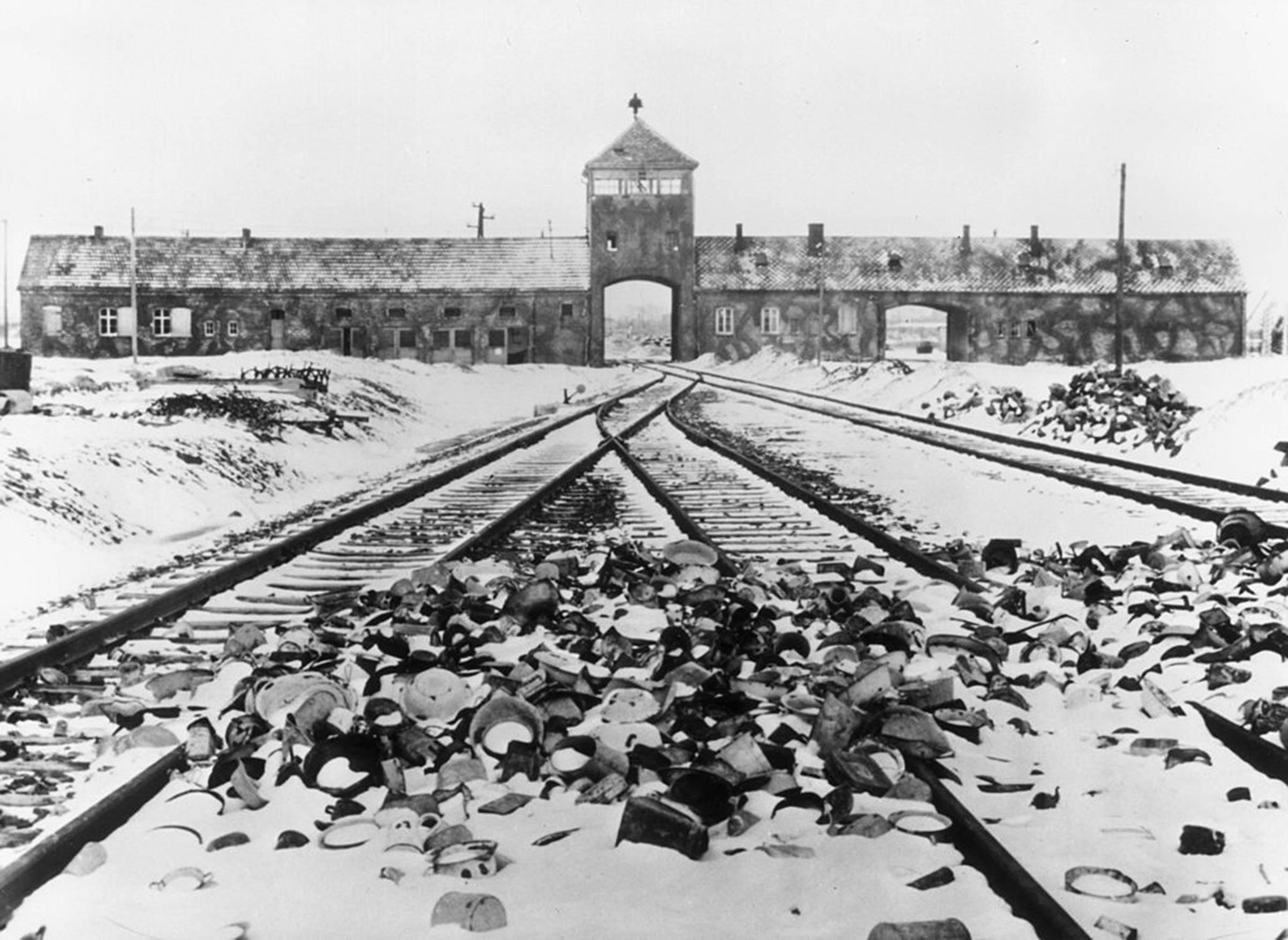 Ημέρα Μνήμης Ολοκαύτωμα: 27 Ιανουαρίου απελευθερώθηκε το Άουσβιτς