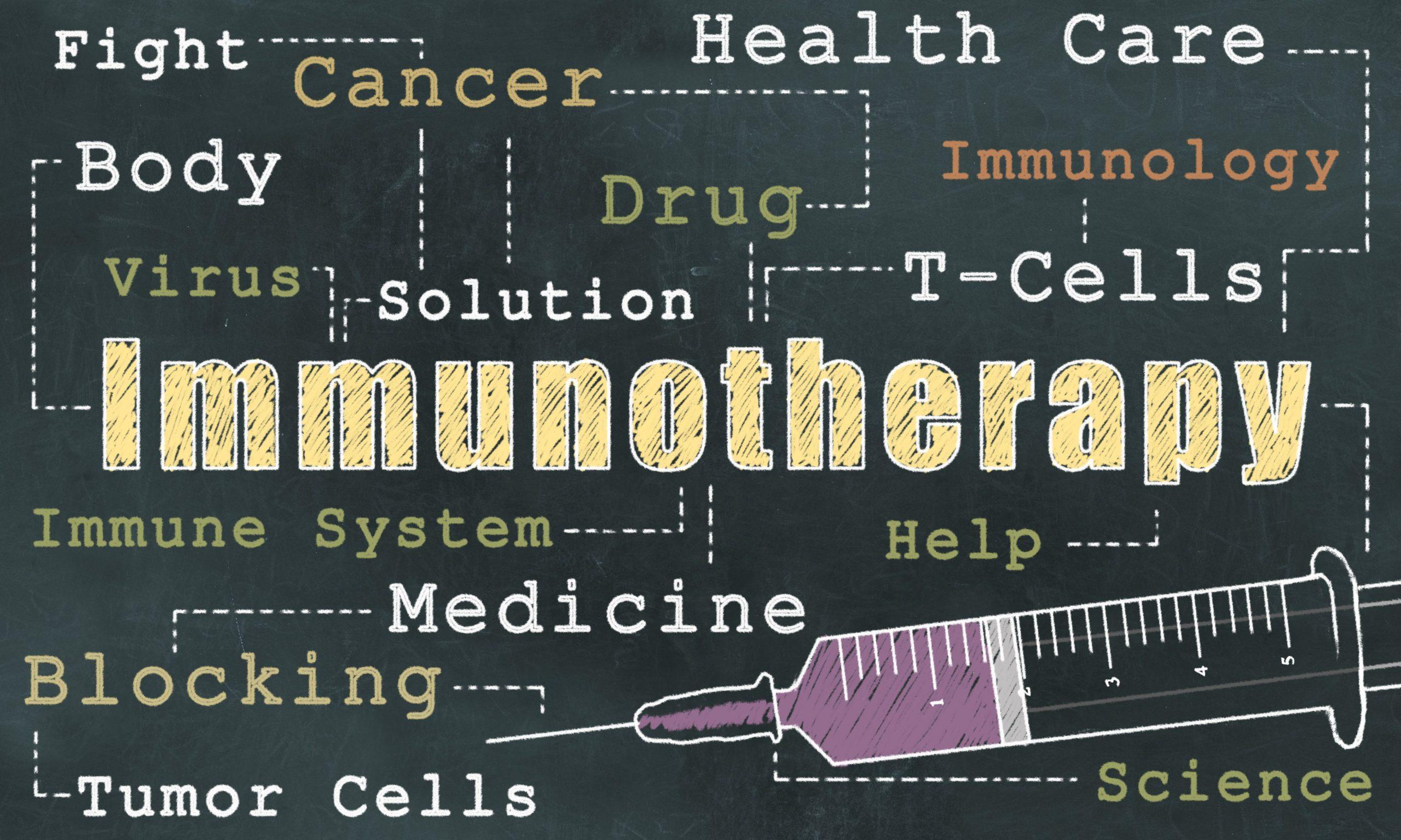 Καρκίνος ανοσοθεραπεία: Σε βάθος μελέτη των Τ κυττάρων για βελτίωση των αποτελεσμάτων