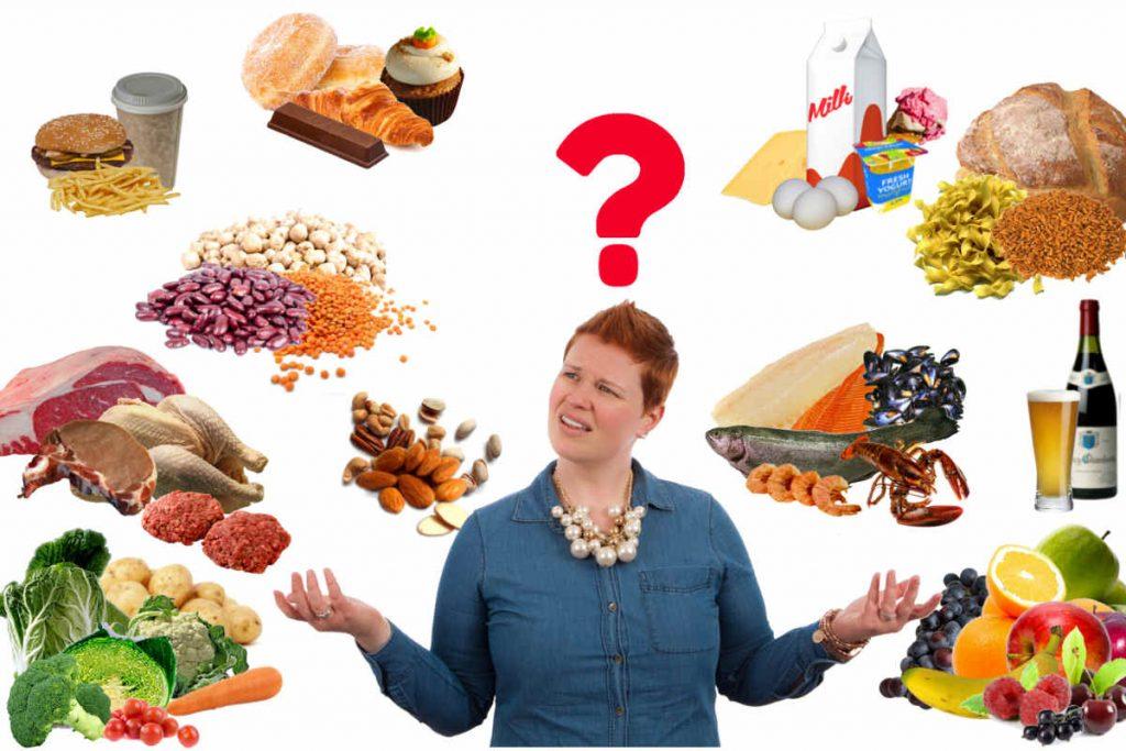 Διατροφικοί Μύθοι Αλήθειες: Ποια διατροφή προάγει την καλή υγεία