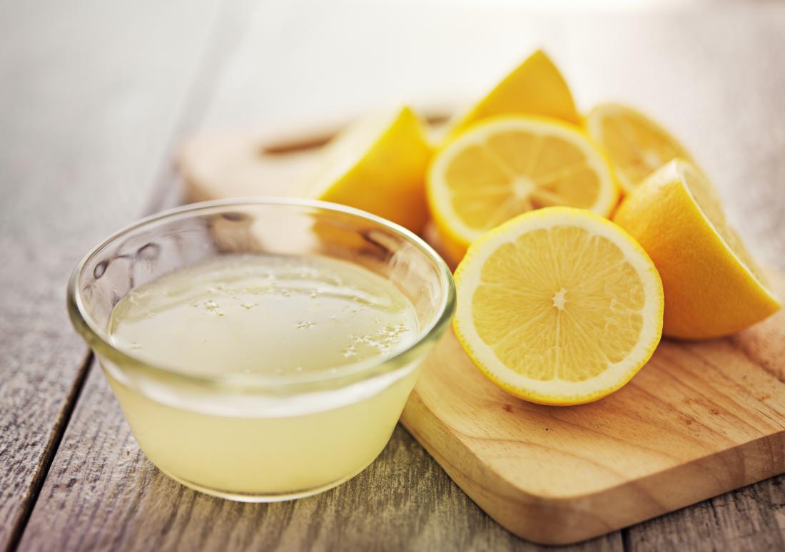 Αποτοξίνωση Οργανισμού: Βοηθάει το νερό με λεμόνι;