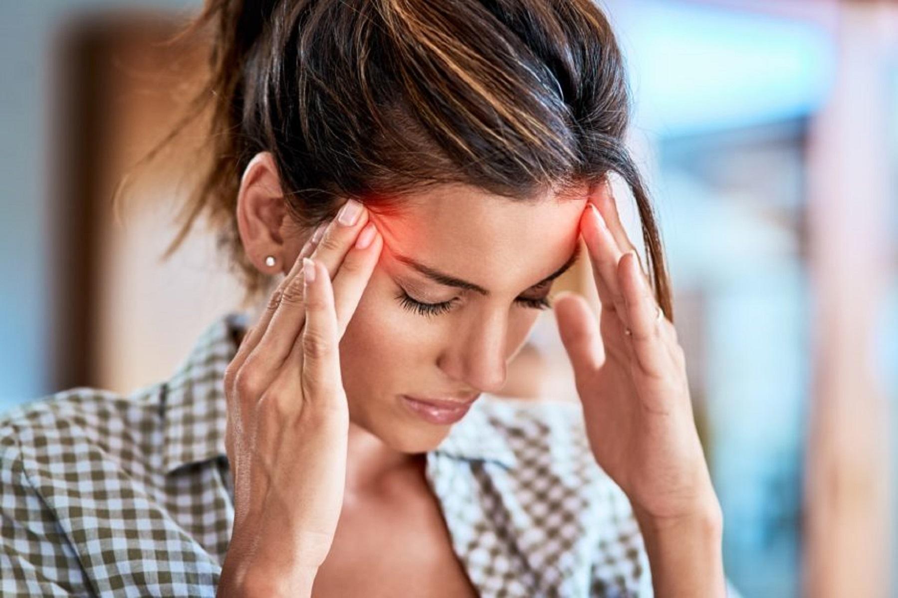 Πονοκέφαλος Φυσική Αντιμετώπιση: Καθημερινός αγώνας για πολλούς – Πώς να τον αντιμετωπίσετε φυσικά [vid]
