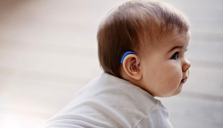 Απώλεια ακοής – βρέφη: Απαιτείται νέα προσέγγιση για νεογέννητα με απώλεια ακοής